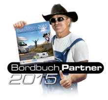Bordbuch 2015